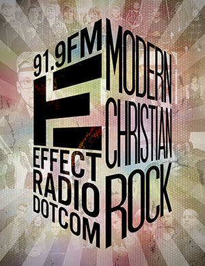 Effect Radio Flyers