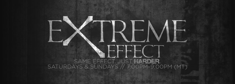 Extreme Effect Hard Music