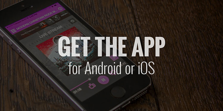 Get the Effect Radio mobile app
