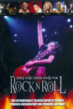 They Sold Their Souls For Rock and Roll
